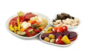 Antipasti - Appetizers