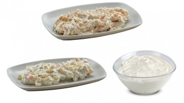 Νέα προϊόντα χωρίς αυγό (EGG FREE)