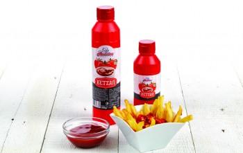 Bonita Ketchup