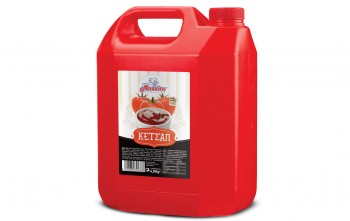 Bonita Ketchup Premium