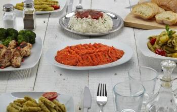 Cappadocian Salad
